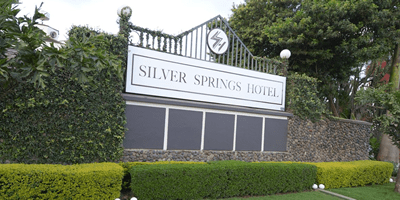 Silvers Springs Shuttles To Arusha Moshi